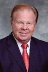 Jerry Eighmy, 1940 – 2018
